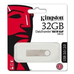 Kingston Datatraveler SE9 G2 32GB Metal